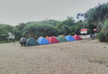 Pantai Jungwok Travelisto