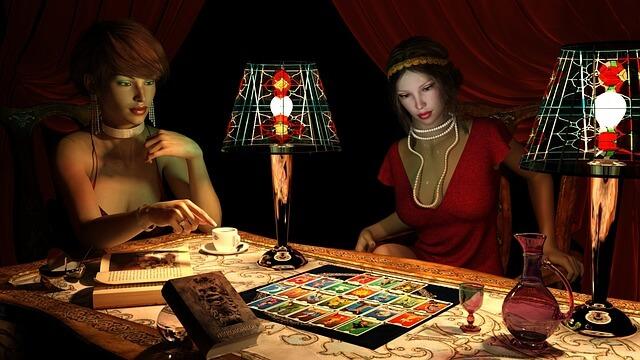 Kartu Tarot : Ramalan, Konsultasi atau Prediksi