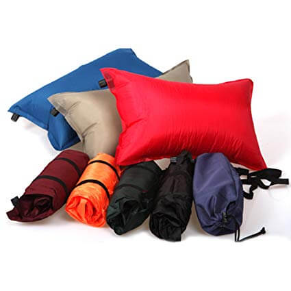 Air Pillows (Inflating Cushions)