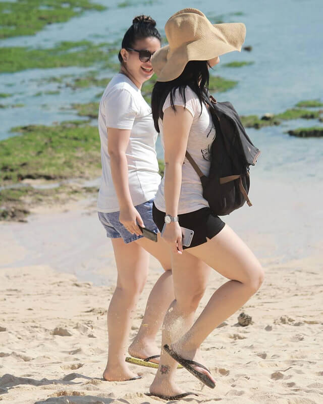 Tips berwisata Pantai di Jogja