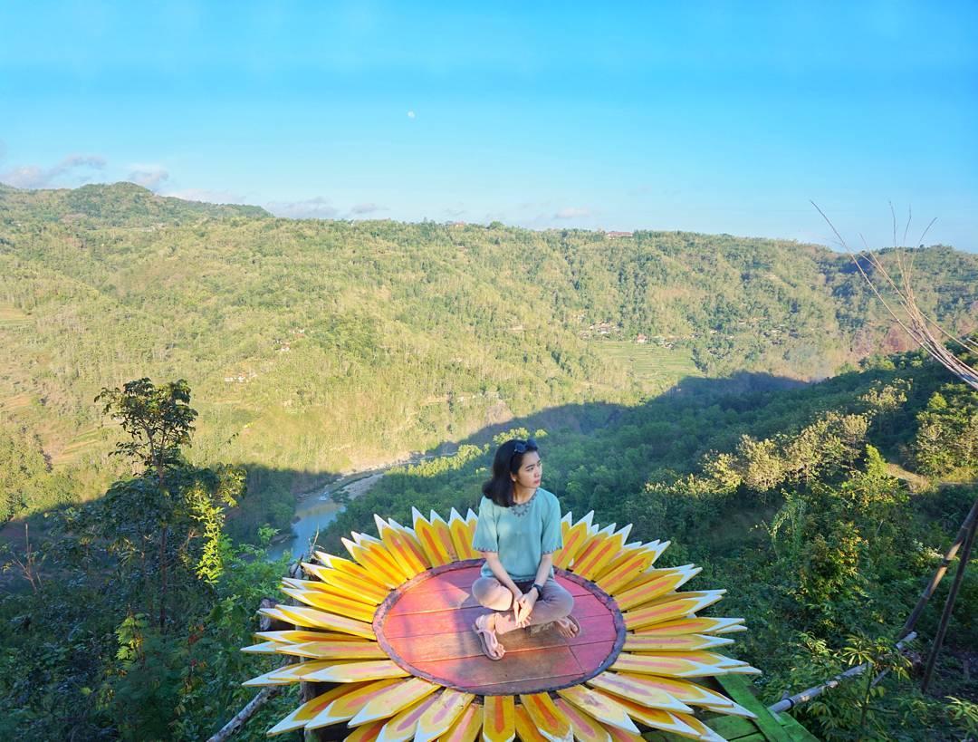 Bukit Mojo