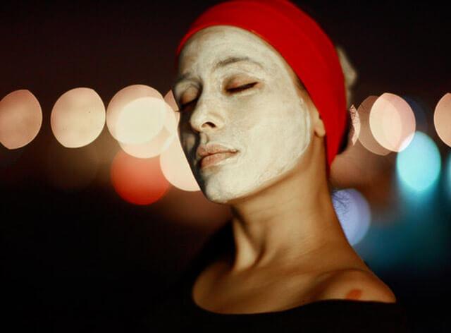 4 Hal Penting Dalam Penggunaan Masker Wajah
