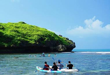 Snorkeling Pantai Sadranan Jogja