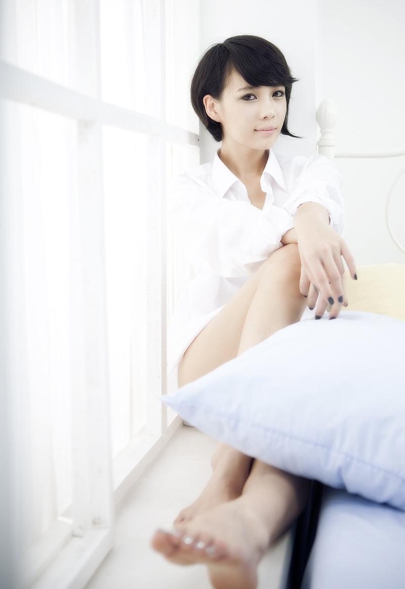 Bantal Dan Gadis Seksi pt 2, Kim In Ae
