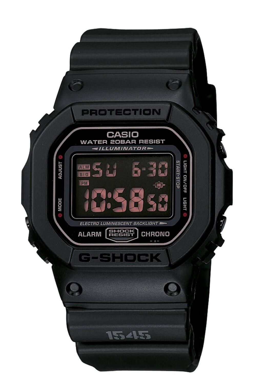 G-Shock 5600 Series