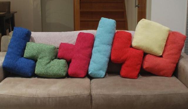 Unique Decorative Pillows, Part 3