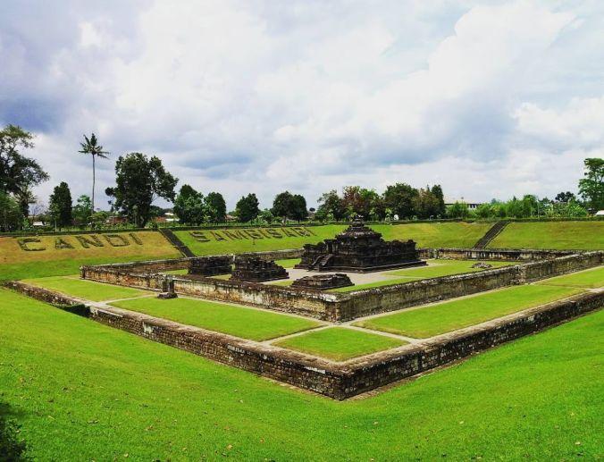 Temple Tour Yogyakarta