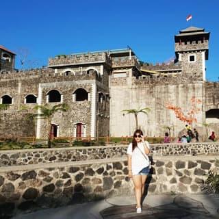 Lostworld Castle