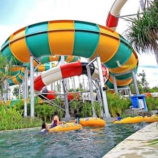 Jogjabay Waterpark