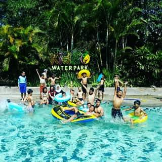 Kiddo Waterpark