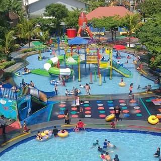 Galaxy Waterpark