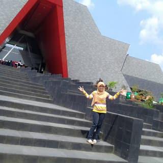 Museum Vulkanologi