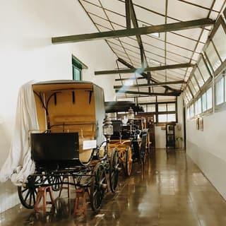 Museum Kereta Karaton