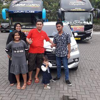 Wisata Keluarga Kecil