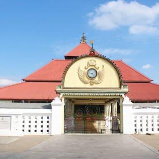 Masjid Kauman