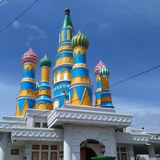 Masjid Nurumi