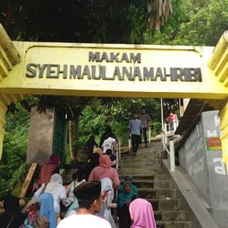 Makam Maulana Maghribi