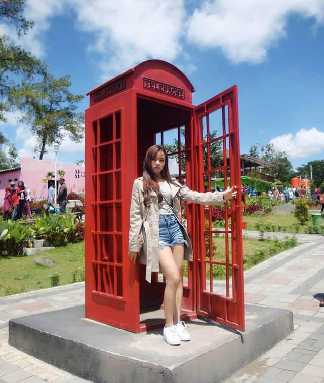 Mount Merapi Tourism : World Landmark Park