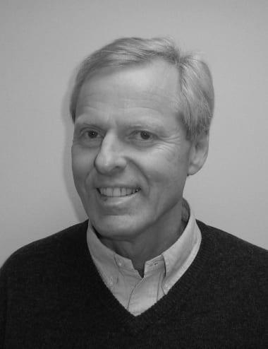 Dr. Hans Petter Storm Thorstensen