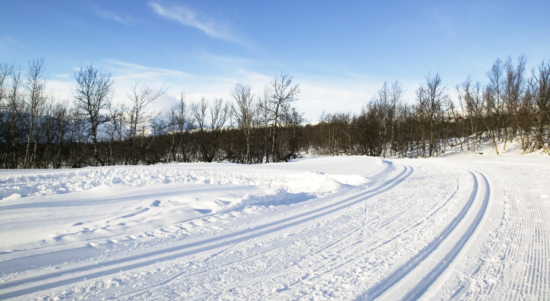 Bjugn hotell ski