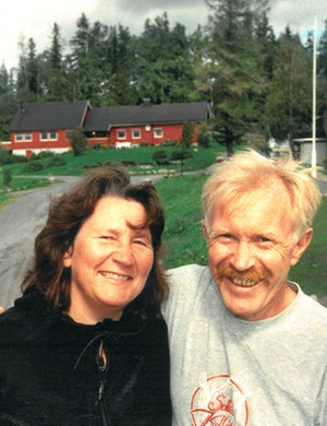Reidun & Øyvind