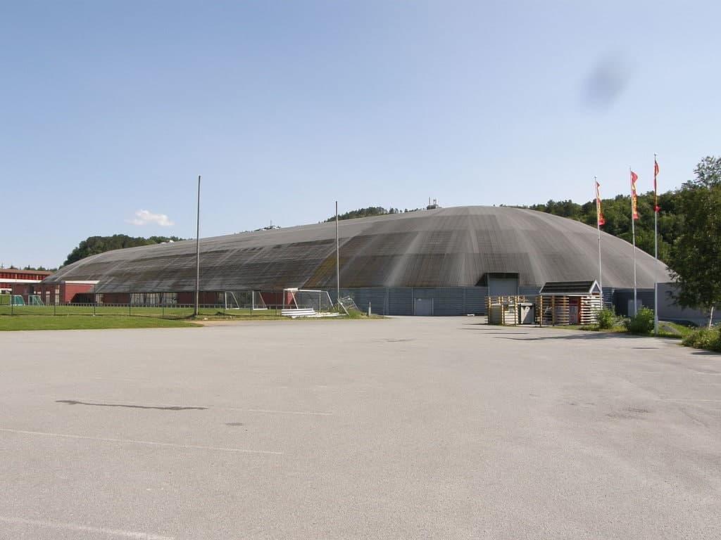 Fosenhallen Bjugn