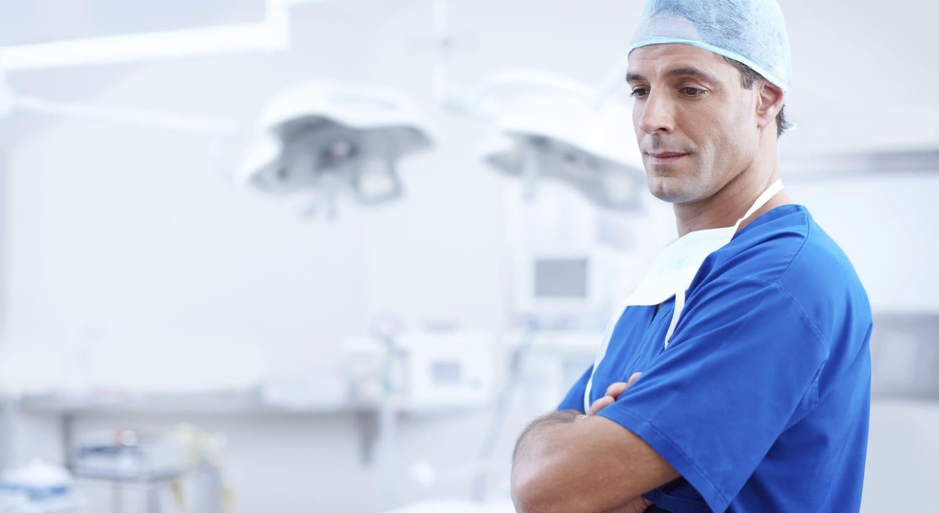 Svakhet i rapportering av pasientskader