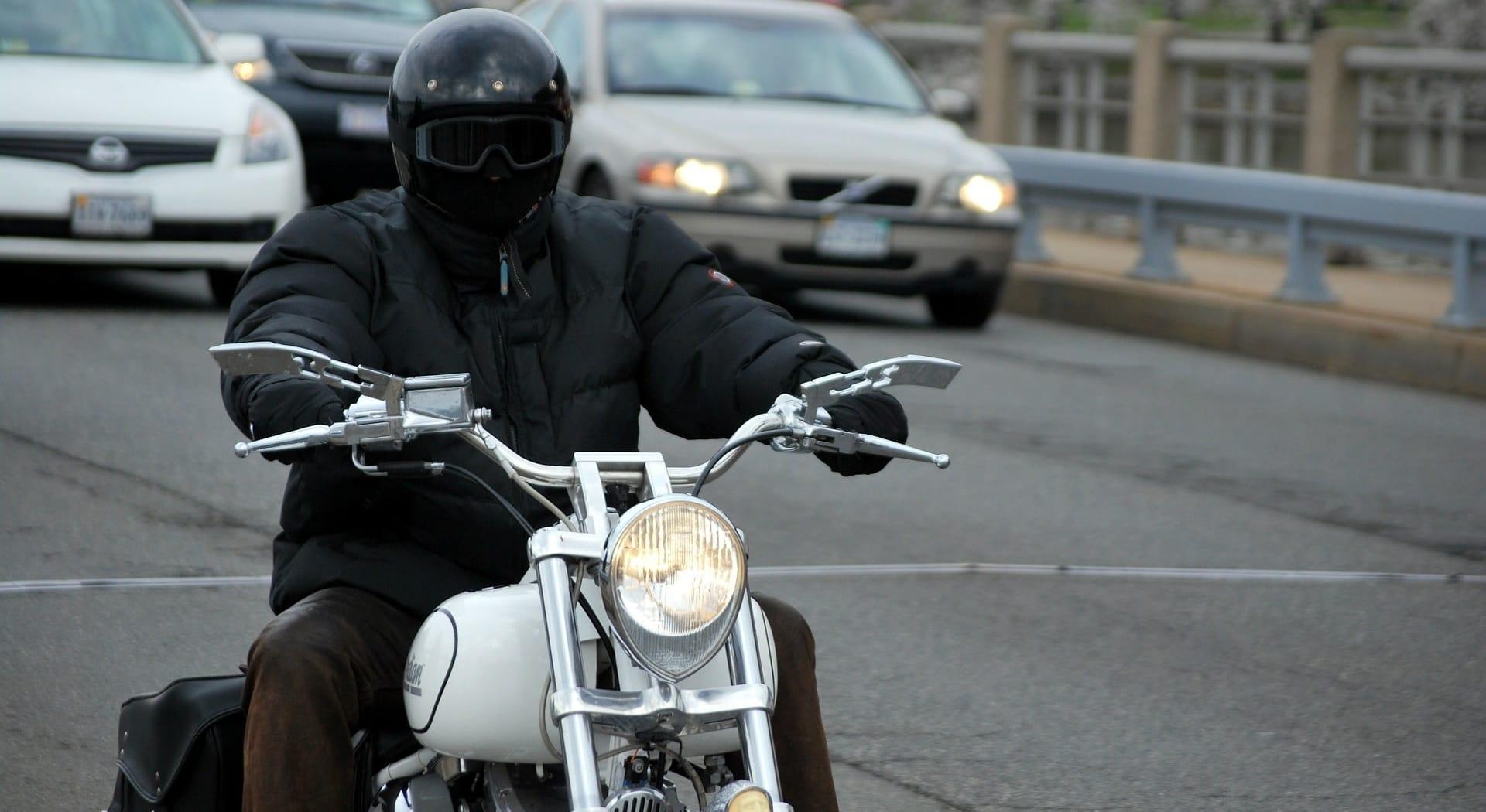 Nakkesleng ga erstatning etter motorsykkelulykke