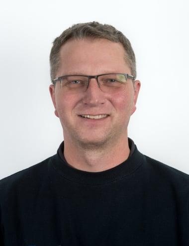 Johan Frantsen