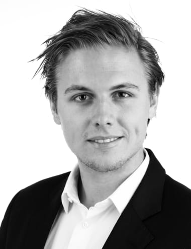 Eirik Knudsen