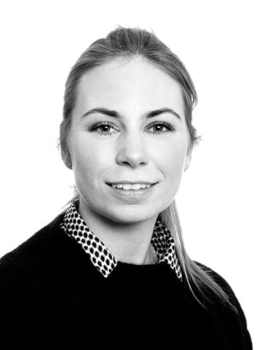 Josefine Hammersborg