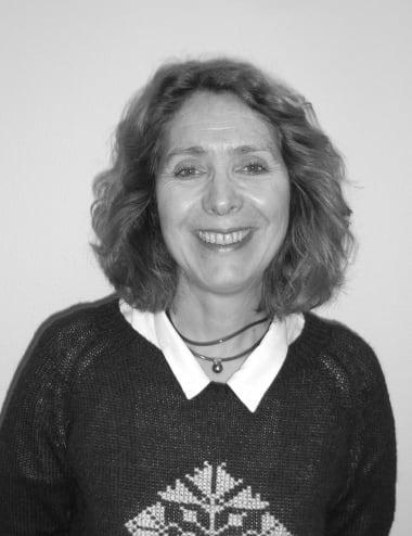Inger Merete Kortner Kirkeby