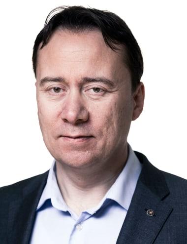 Jan Inge Thesen