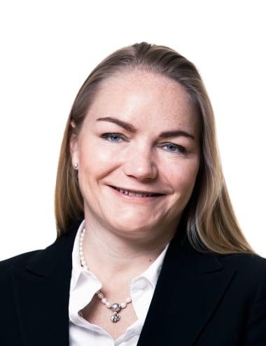 Kristin K. Hestnes