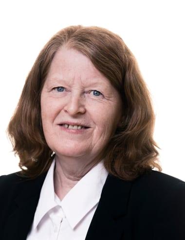 Hanne Gjerdrum