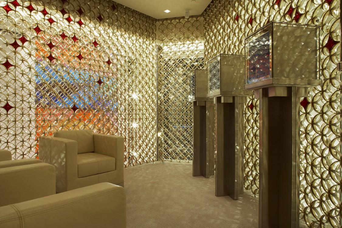 Louis Vuitton Paris | Peter Marino Architect