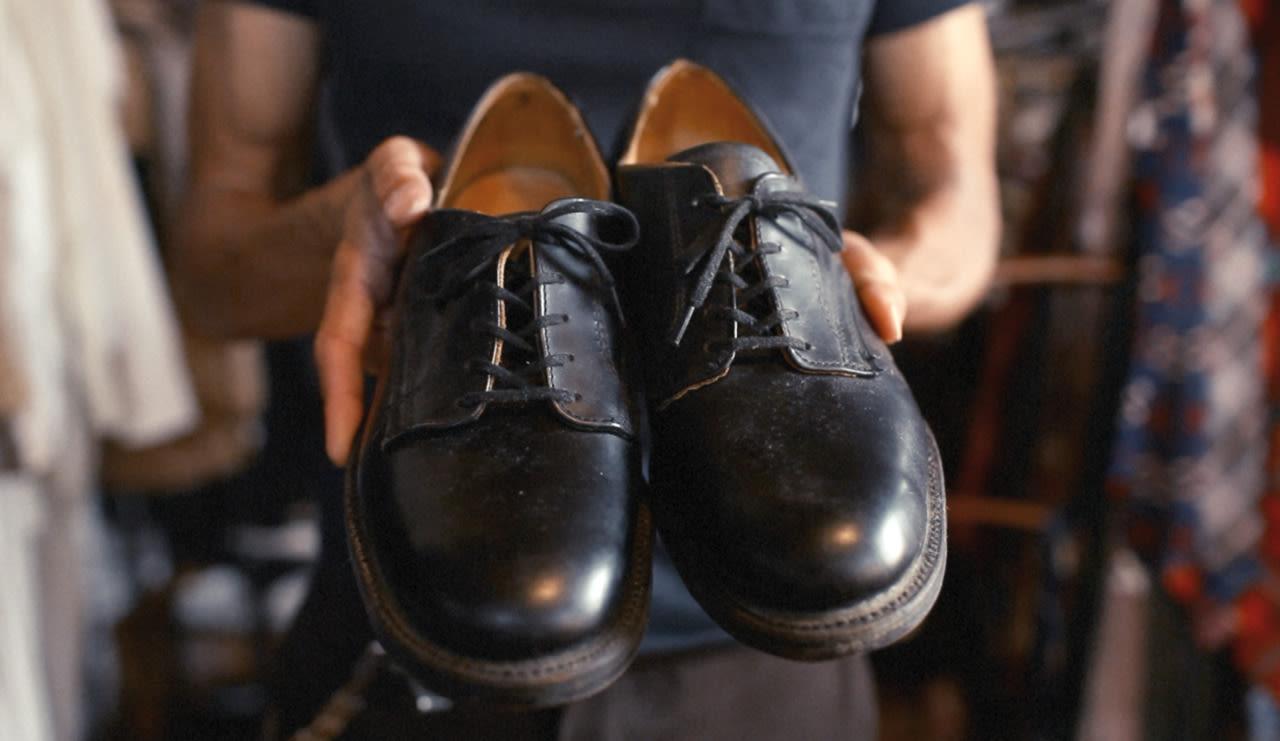 Cavalier boots Japanese