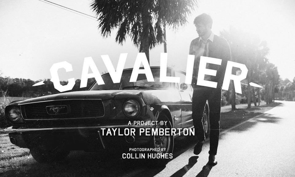 Cavalier cover image