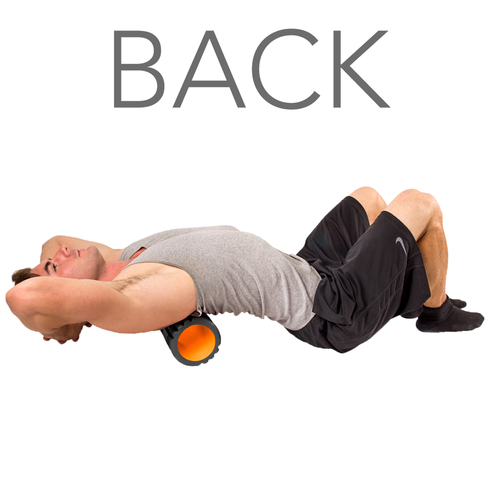 Foam Roller for Back Pain