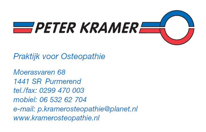 Peter Kramer