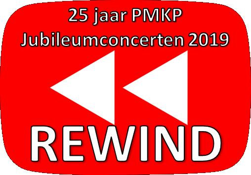 Rewind - 25 jaar Pop- Musicalkoor Purmerend