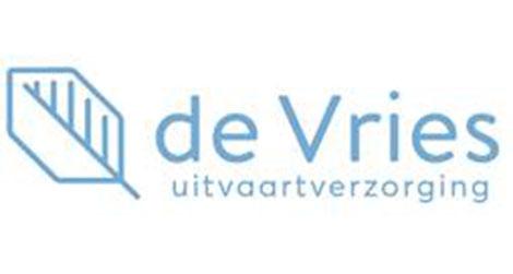 Uitvaartverzorging De Vries