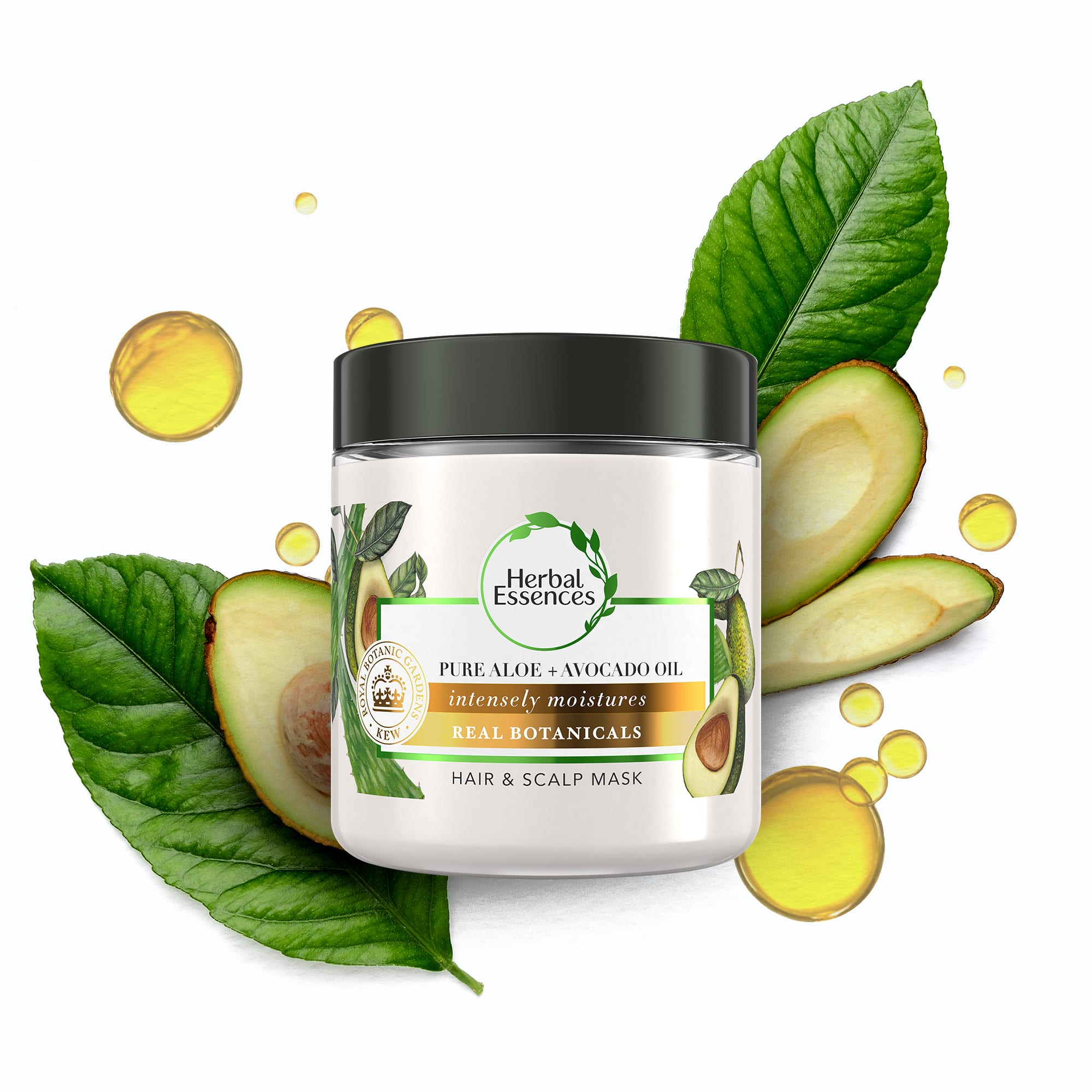 Herbal Essences Avocado Oil Hair Mask