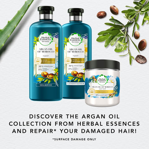 Discover the argan oil