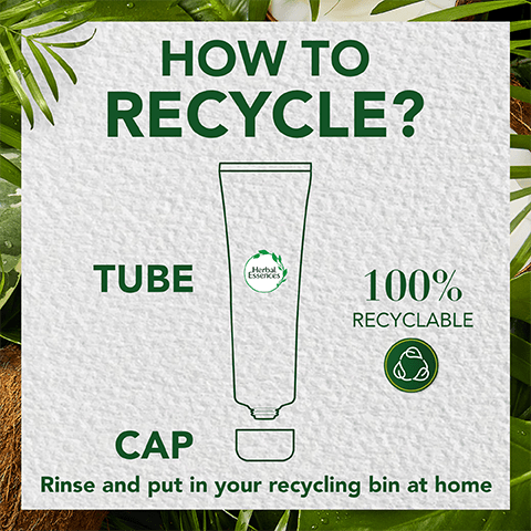 S6 How to Recycle Coconut Conditioner