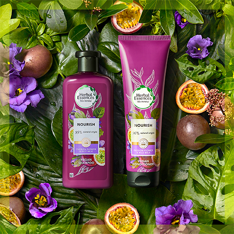 S1 Ingredients Passion Flower