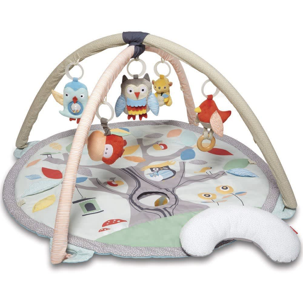 Baby Treetop Friends Activity Gym