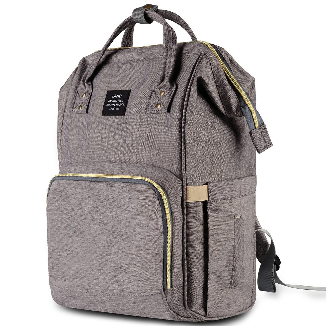 Multi Function Diaper Bag