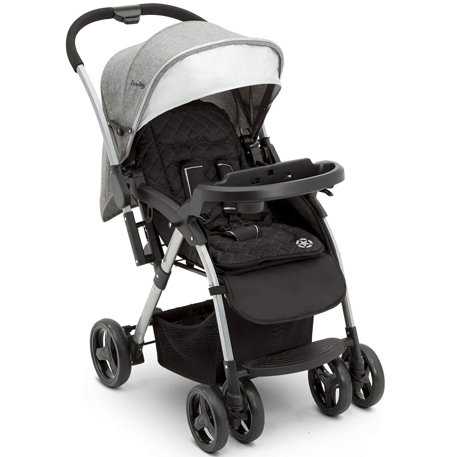 Unlimited-Reversible-Handle-Stroller