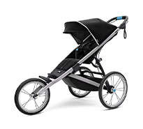 Glide 2.0 Performance Jogging Stroller